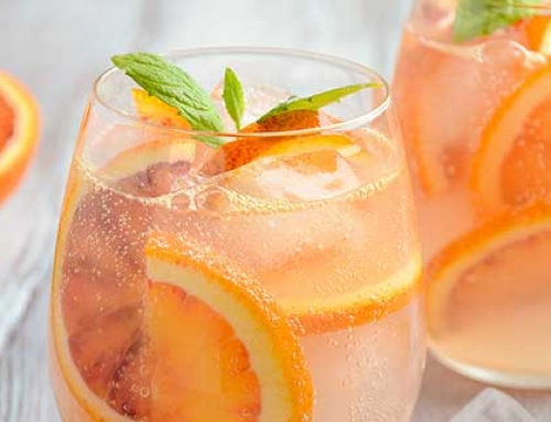 4 Cool Cocktail Recipes You Need To Try This Summer